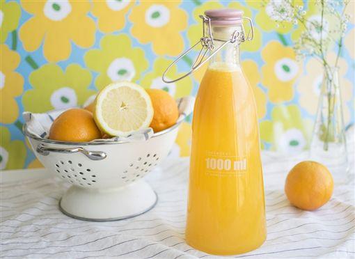 珍珠奶茶,果汁,柳橙汁,飲料 圖/pixabay ID-1900520