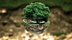 地球、生態、保育、環保,(示意圖/翻攝自pixabay)