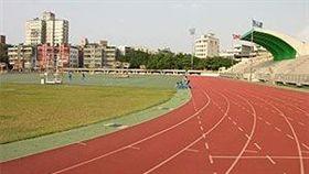 新北市,板橋,板橋第二運動場,飛機,拐童,翻攝自新北市政府體育處