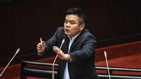 民進黨立委莊瑞雄。 圖/記者林敬旻攝