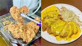 小吃大王,趙瑞琦,炸丼,炸雞,美食(記者郭奕均攝影)