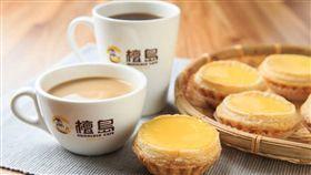 檀島香港茶餐廳,劍南店,劍南路捷運站,檀島,茶餐廳 圖/翻攝臉書
