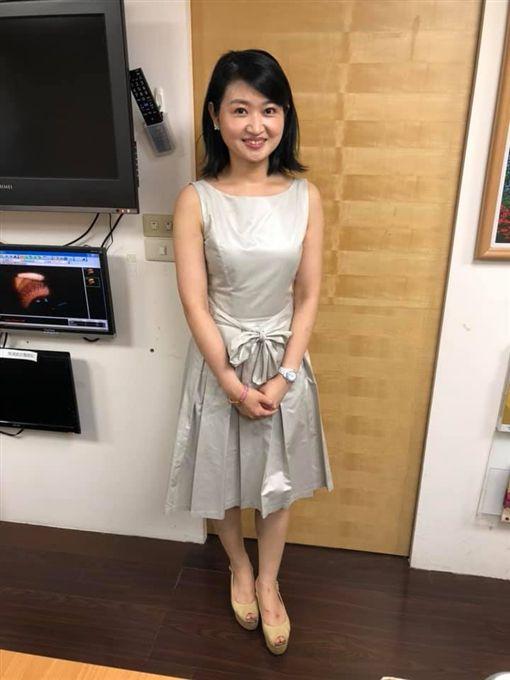 眼科,黃宥嘉,外遇,膽子大,包養(圖/翻攝自臉書)