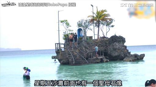 長灘島必玩景點大公開