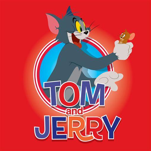 湯姆貓與傑利鼠、Tom&Jerry圖翻攝自Tom and Jerry臉書