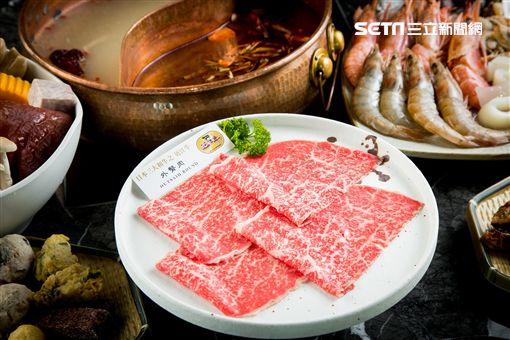 Beef King,日本和牛,鍋物,餐廳,吃到飽,套餐,近江牛