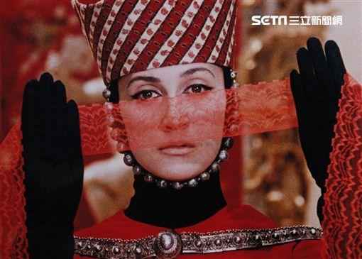 台北電影節「經典重現」,蘇聯名導謝爾蓋.帕拉贊諾夫詩意經典作《石榴的顏色》睽違50年後以數位修復再現大銀幕 。(圖/台北電影節提供)