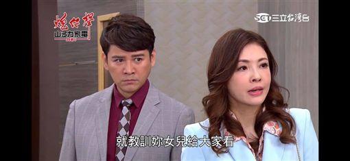 陳小菁,何如芸,炮仔聲/臉書