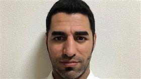 檢警公布伊拉克籍女婿JOMAAH照片(翻攝畫面)