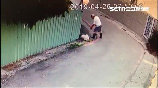台東亂丟垃圾監視器