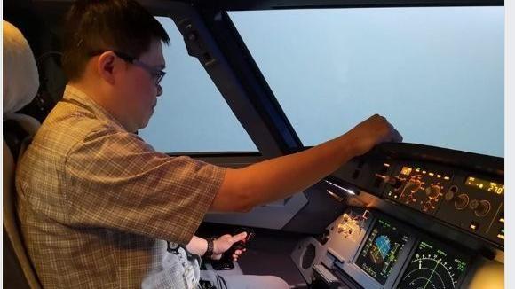 張國煒10月「親駕新機」回台 星宇航空明年1月啟航