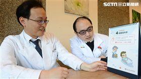醫療抉擇,壓力,嘉義大林慈濟醫院,陳易宏,重症,患者,家屬,預立醫療決定書