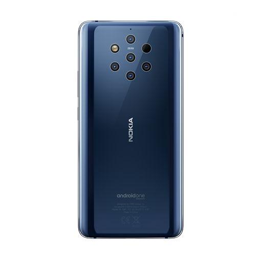 五鏡頭,手機,Nokia 9 PureView,HMD Global,Nokia 9,開賣,售價