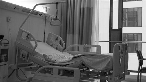 醫院、病房、病床/pixabay