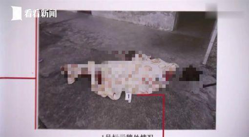 7旬翁殺親生兒/翻攝自看看新聞