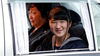 日媒民調 近8成民眾贊成女性天皇