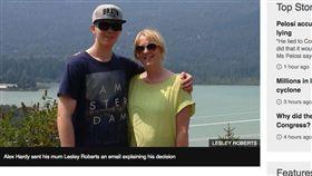 陰莖,包皮,英國,加拿大,輕生,手術,性生活,母親 https://www.bbc.com/news/uk-england-47292307