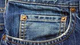 牛仔褲,口袋,褲子/pixabay