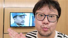 在大陸發展15年的「日本鬼子專業戶」高島真一。微博