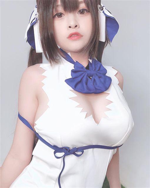 米砂(Misa) 圖/IG