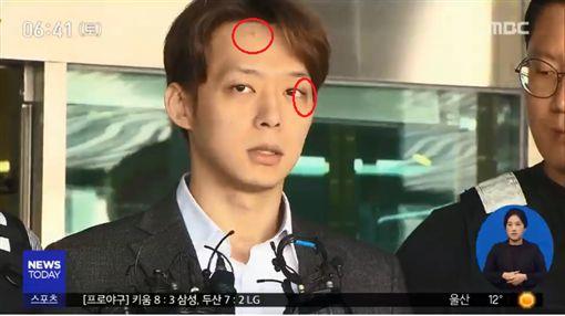 朴有天 (YOUTUBE MBC NEWS)