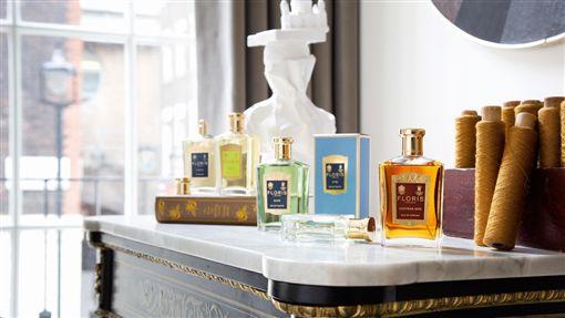 FLORIS LONDON香水