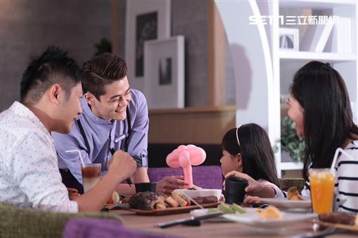 母親節,美食,王品,母親節大餐