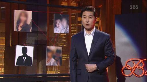 黃荷娜/翻攝SBS