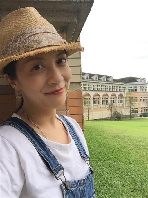 資深玉女李淑楨/臉書