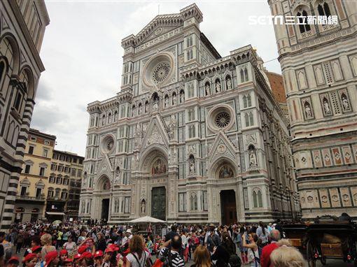 佛羅倫斯,里維,旅行,旅遊,達人,美食,烏菲茲美術館 勿用