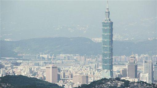 房租,月薪,台北(圖/翻攝自Pixabay)