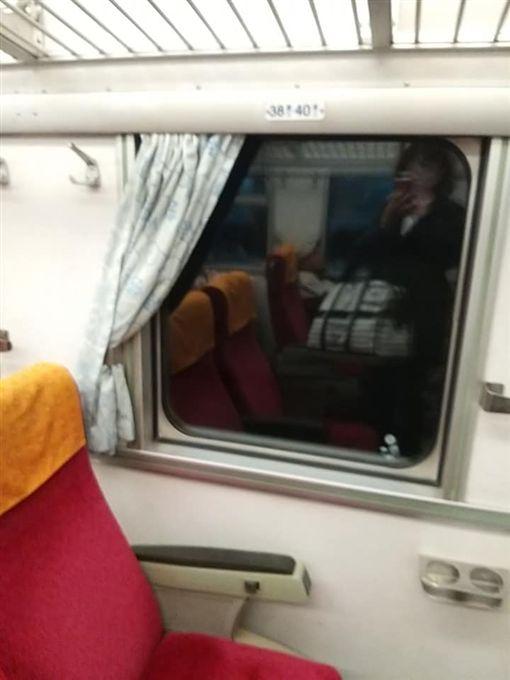 台鐵販售幽靈車票