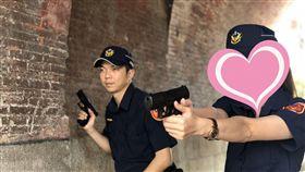 女警,大外割,超商,偷竊,屏東,恆春