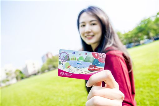 臺中經典景點卡 讓你1個月暢遊中台灣13處