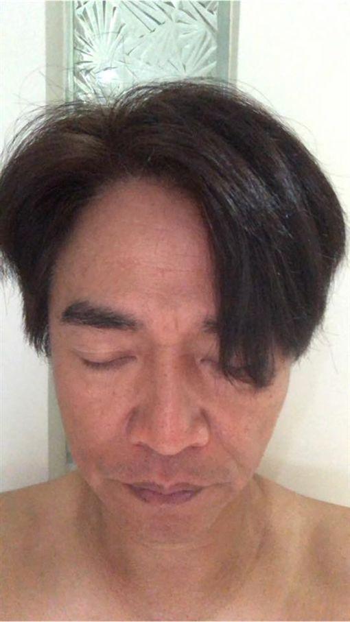 吳宗憲 (圖/臉書)