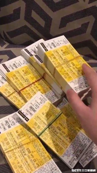 李男等人駭入售票系統,先竄改會員資料及密碼,再利用這些帳號搭配搶票程式,一舉購買551張門票,全案訊後依妨害電腦使用及詐欺等罪移送法辦(翻攝畫面)