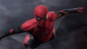 《蜘蛛人:離家日》今晚曝光最新預告。(圖/翻攝自IMDB)