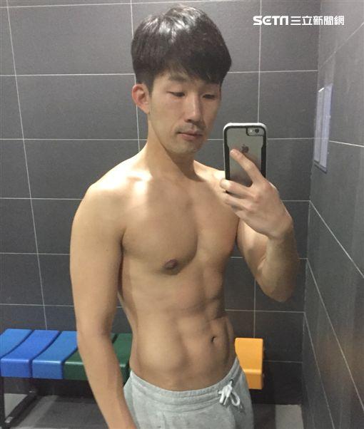 梅賢治圖/ 梅賢治提供