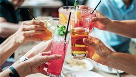 飲料,汽水。(圖/Pixabay)