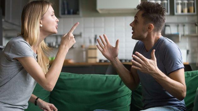你身邊有嗎?吵架「講不聽」的三大星座 就愛罵到爽才罷休