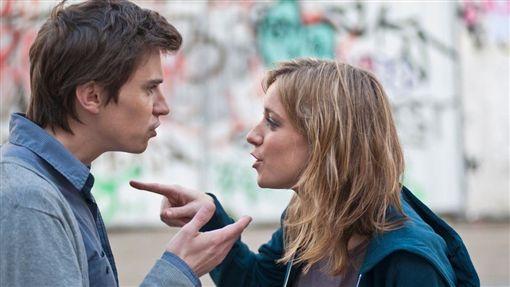 圖/翻攝自unsplash,情侶,吵架,爭吵