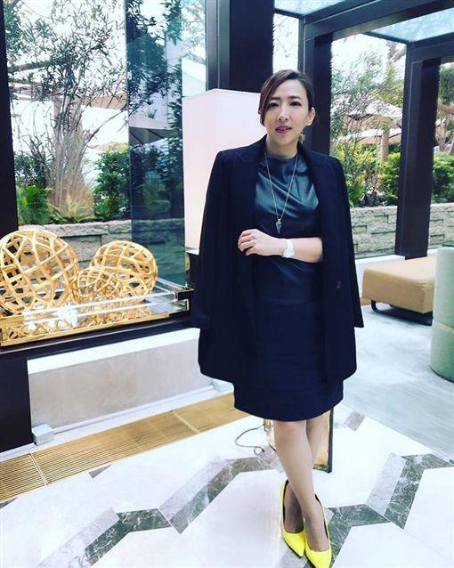 《我的少女時代》導演陳玉珊、《一吻定情》。(圖/陳玉珊Yu Shan Chen臉書)