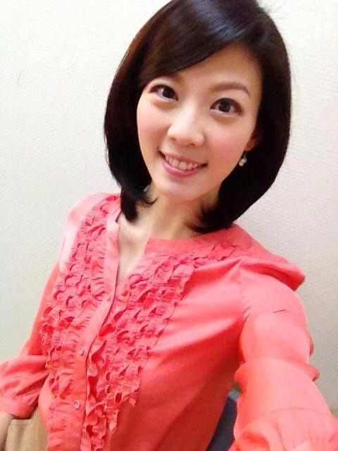 前主播戴心怡 圖/翻攝自臉書