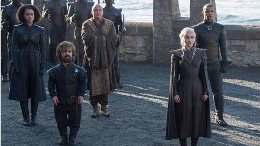 冰與火之歌,權力遊戲,印度,駭客,Game of Throne,GOT,HBO,劇本 圖/翻攝自臉書