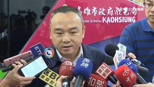 我們與韓市長的距離!官員議會救火失敗潘恆旭