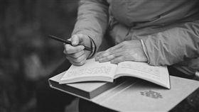 筆記本、記事本/pixabay
