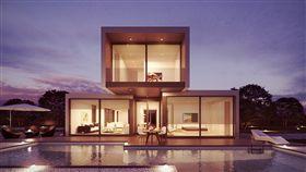 房子,房屋,家,房產,裝潢 圖/pixabay