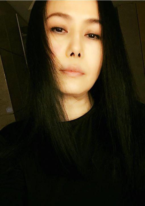 江蕙,二姐,瀏海,新髮型/翻攝自江蕙臉書