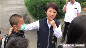 台中市長盧秀燕