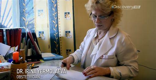 Alyoshenka(圖/翻攝自HistoryTVru YouTube)
